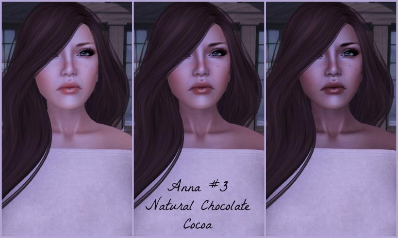 Anna #3