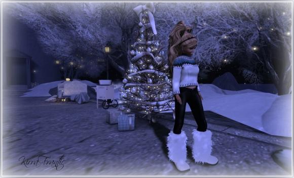 Winter Event