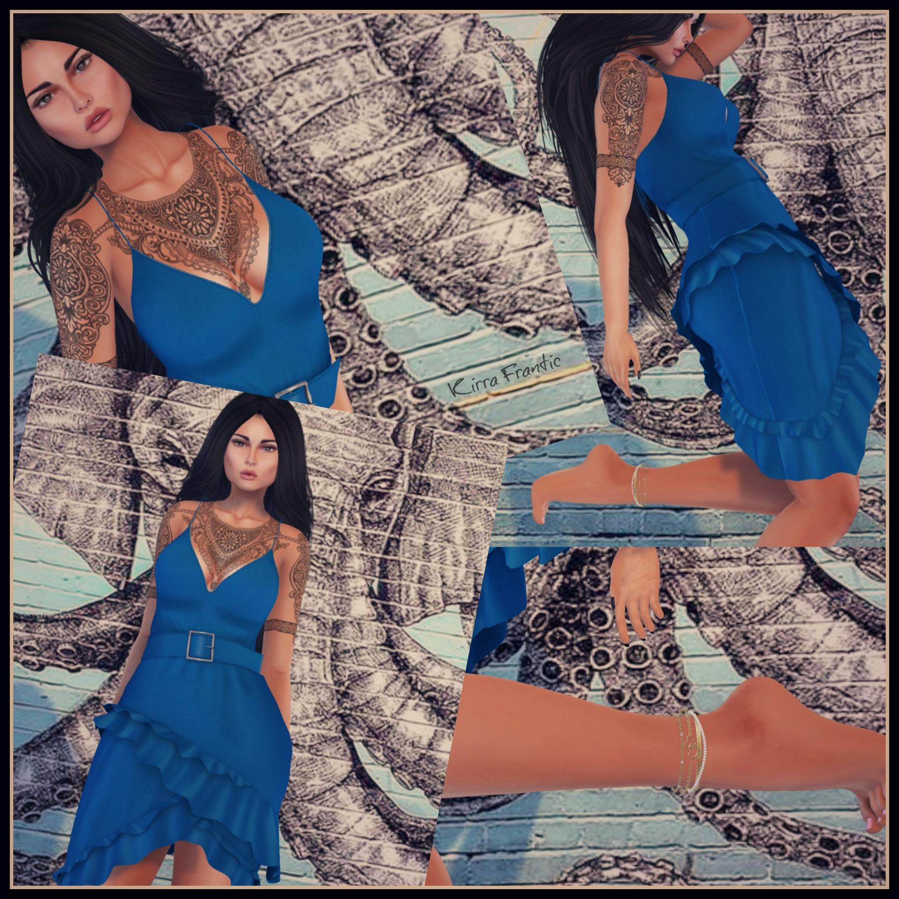 Poppy Dress 21